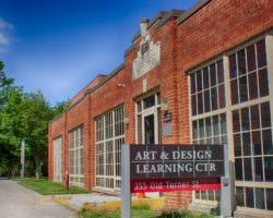 Art & Design Learning Center - Rick Craig Photography
